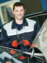 Windshield Replacement National Glass Experts Houston TX 77030 in Houston TX