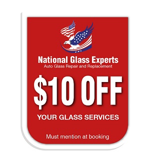 auto glass discount coupon